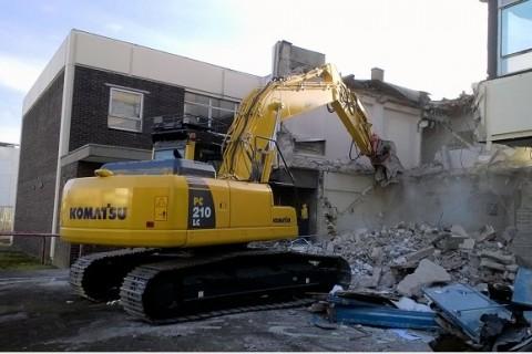 DSR Demolition