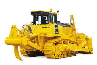 D155AX-8 Bulldozer