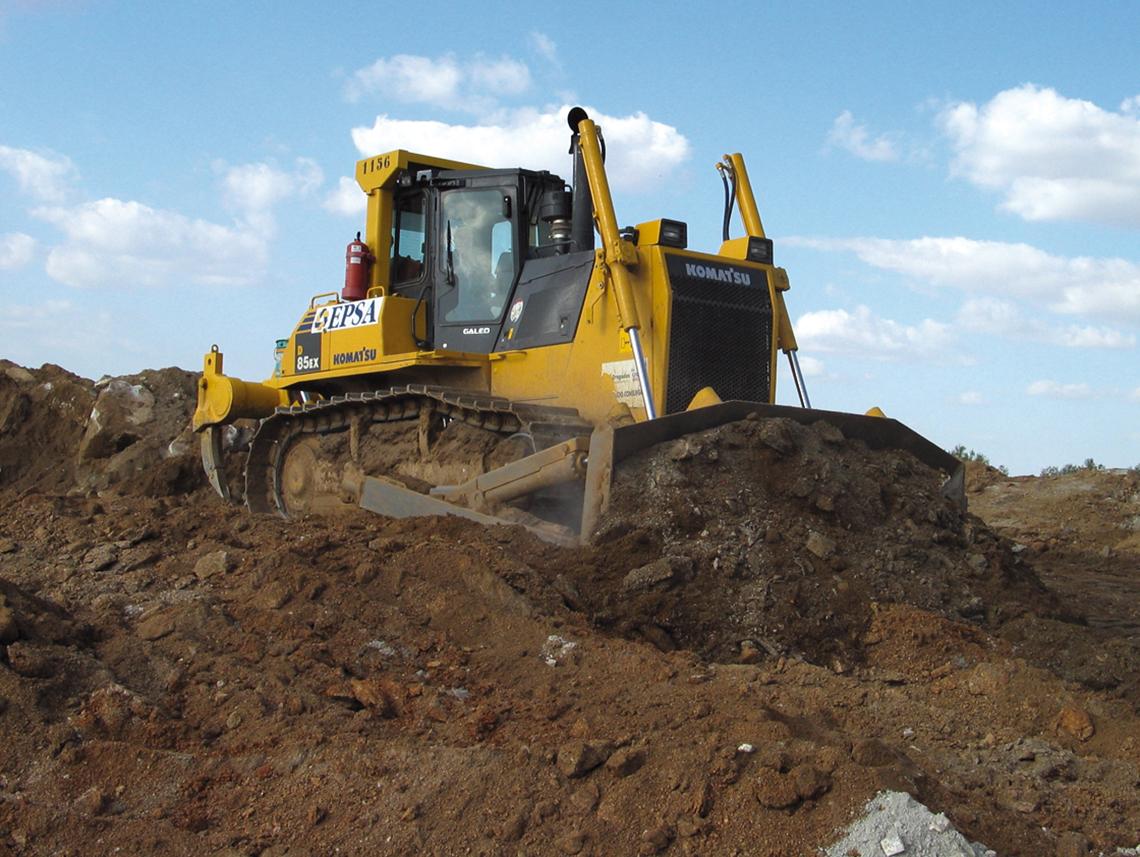 komatsu-d85-ex-15-bulldozer-photo-2-1381246806 - Marubeni Komatsu