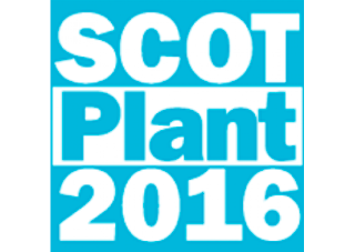ScotPlant 16 Komatsu marubeni excavator scotland