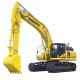 Introducing the Komatsu PC360LCi/NLCi-11 excavator with intelligent Machine Control 2.0