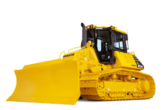 D61EX/PX-24 Bulldozer