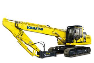 PC240LCD-11 Demolition Excavator