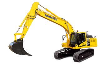 PC240LC-11 Hydraulic Excavator