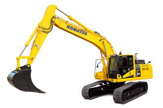 PC290LC-11 Hydraulic Excavator
