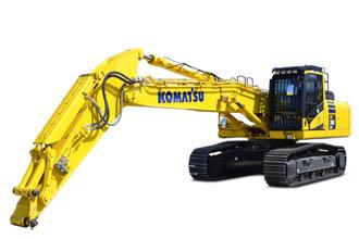 PC360LCD-11 Demolition Excavator