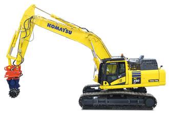 PC490LCD-11 Demolition Excavator