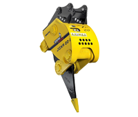 Xcentric ripper excavator digger Ground Engaging Tools