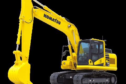 PC170LC-11 Hydraulic Excavator