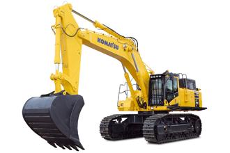 PC700LC-11 Hydraulic Excavator