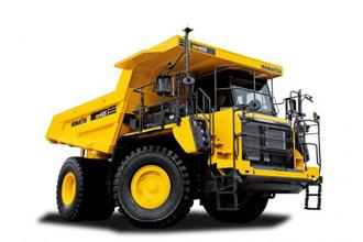 Komatsu PC138US-11 Hydraulic Excavator - Marubeni Komatsu