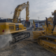 Introducing the PC360LCi-11 excavator with intelligent machine control.